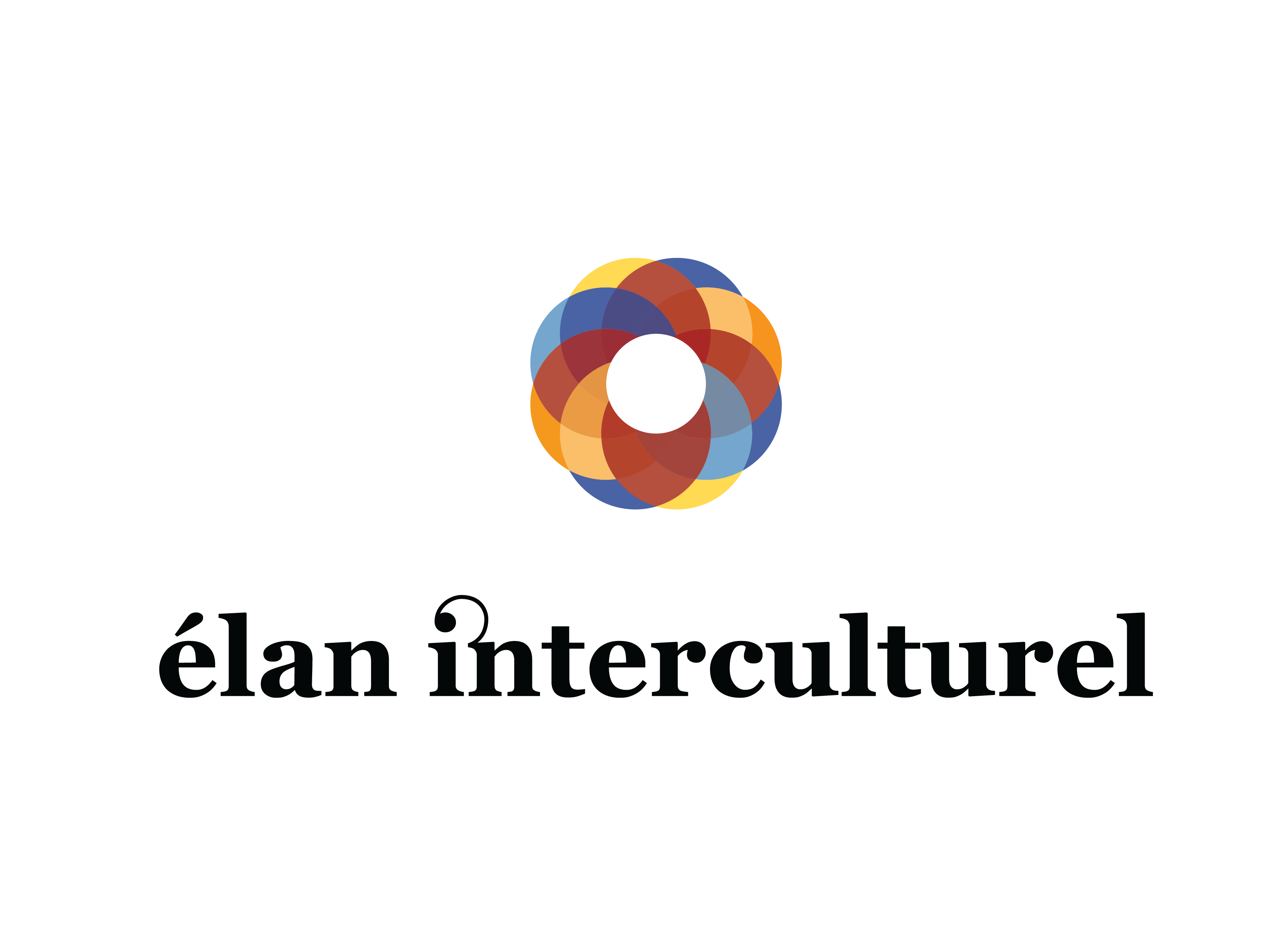 ELAN INTERCULTUREL, FRANCE